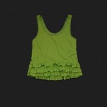 Camiseta Regata Top Bralette Blusa Da Hollister Abercrombie