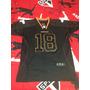 Jersey Nfl - 18 - Peyton Manning Denver Broncos Nike Elite