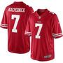 Camisa Futebol Americano Nfl Kaepernick San Francisco 49ers