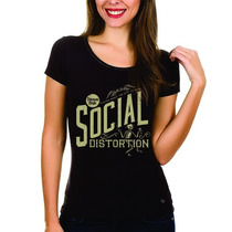 Baby Look Social Distortion