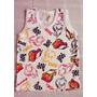 Camisetas Para Bebês Diversas Cores