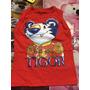 Regata Tigor T. Tigre Original 12 Frete Grátis