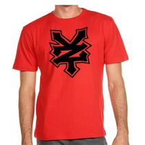 Camiseta Masculina Manga Curta Zoo York