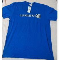 Camiseta Quiksilver G