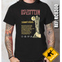Camiseta De Banda - Led Zeppelin - Starway To Heaven