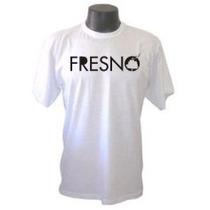 Camisetas Divertidas Fresno Bandas Emo Rock Engraçada Sátira