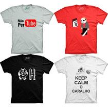 Camisetas Engraçadas Satiras E Divertidas Humor Inteligente