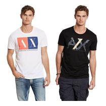 Camisas Armani Exchange 100% Original - Pronta Entrega No Rj