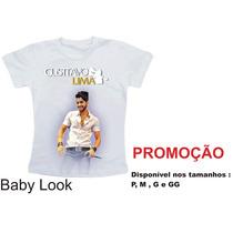 Camiseta Gustavo Lima 2014