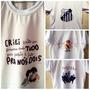 30 Camisetas Personalizadas Com Sua Imagem