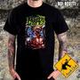 Camiseta De Banda - Broken Hope - Rock Club