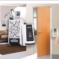 Campainha Eletrônica Residencial Sem Fio Forecum 36 Toques