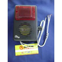 Campainha Eletronica Telefone Industrial Techna 110v