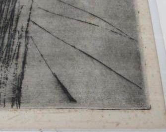 Candido Portinari Quadro Gravura Arte Moderna Br Tiradentes