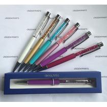 Caneta Swarovski Crystalline Lady Ballpoint Pen