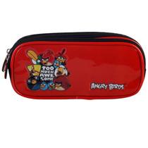 Estojo Angry Birds Too Much Awe Some