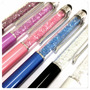 Caneta Cristal Swarovski Ponta Touch Pen Ipad Iphone Tablet