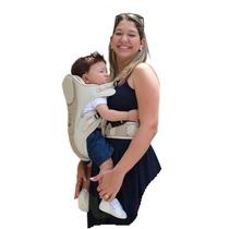 Canguru Para Bebe Frente E Costas Até 15kg