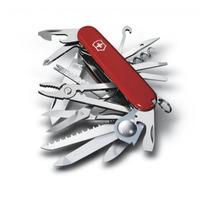 Canivete Victorinox Suiço Original Swiss Champ 33 Funções