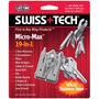 Ferramenta Chaveiro 19 Em 1 Swiss+tech Micro-max Xi Lacrado