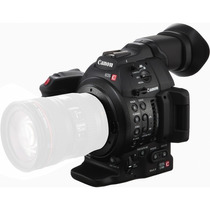 Canon Eos C100 Mark Ii Cinema Eos Camera Dual Pixel (corpo)