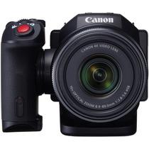 Canon Xc10 4k Professional Camcorder - Brinde 64gb Cfast!
