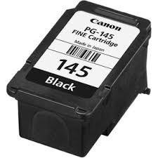 Canon Pg145 + Cl146 Com Mais Tinta + Kit Recarga Fácil