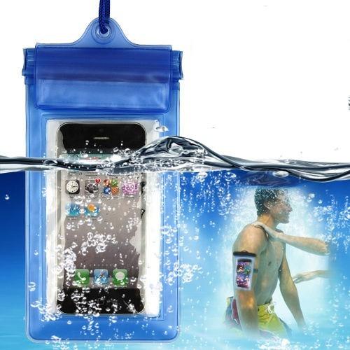 Capa A Prova D´agua Mergulho Motorola Moto X Xt1058