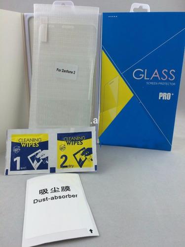 Capa Asus Zenfone 2 Laser Ze550kl Pelicula Vidro Premium