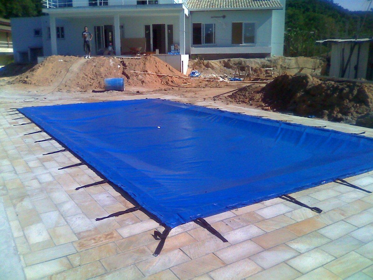 capa de piscina capa de prote o para piscina r 14 00