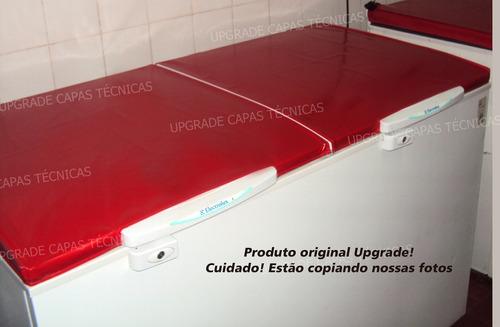 Capa Para Freezer Horizontal