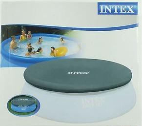 Capa Proteção Original Intex Piscina Inflável 366 Cm 3,66 M