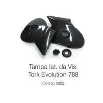 Reparo Lateral Do Capacete 788 Pro Tork / 3 G