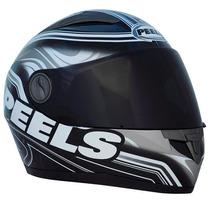Capacete Motociclista Integral Peels Smart Vortex Lançamento