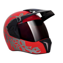 Capacete 3 Sport Red Nose