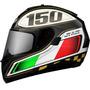 Capacete Mt Helmets Optimus Escamoteável Italy - 61/62