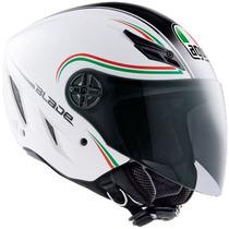 Capacete Agv Blade Star Italia Tamanho 58 Moto