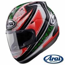 Capacete Arai Rx-7gp Nicky Hayden 4