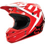 Capacete Fox V1 Race 14 Vermelho 61/62 Rs1