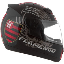 Capacete Pro Tork - Flamengo Oficial