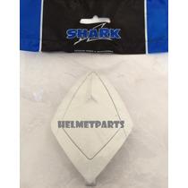 Entrada De Ar Shark S650 Branca Superior Original Shark