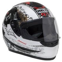 Capacete Helt Race - 55-56 S