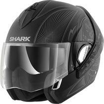 Capacete Shark Evoline Serie 3 Mezcal Matt Kas Hornet Ducati