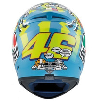 Capacete Agv K3 Wake Up Barato