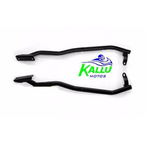 Rack Xj6 ( Base M5 Ou M5m ) Givi Kallu Motos