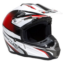 Capacete Helt New Cross Design - 57-58 M