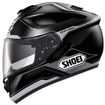 Capacete Shoei Gt Air Journey Tc-1 Preto Cinza - 56