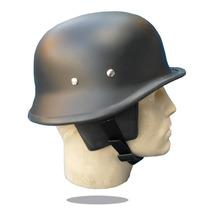 Capacete Alemão - Segunda Guerra - Cocão - Pronta Entrega