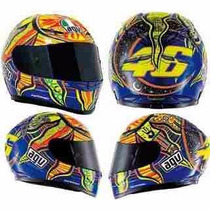 Capacete Helmet Agv K3
