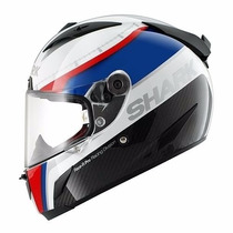 Capacete Shark Race-r Carbon Division Hornet Ducati Srad